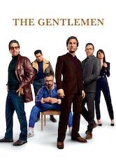 Search netflix The Gentlemen