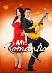 Search netflix Mr. Romantic