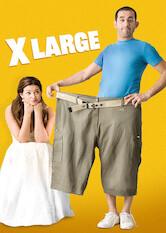 Search netflix X Large